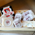 Stand-fromages