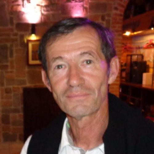 Pierre Gardelle