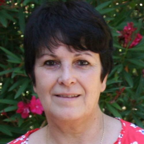 Bernadette Gardelle